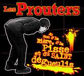LES PROUTERS