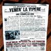 VENER' LA VIPERE